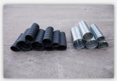 南宁厂家销售塑料波纹管hdpe双壁波纹管双壁波纹管