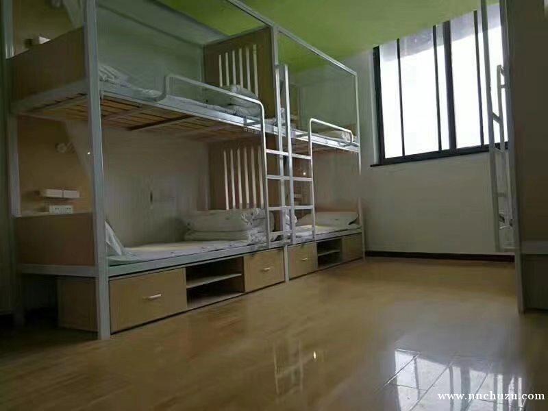 求职住宿、员工住宿的首选----安歆乐寓