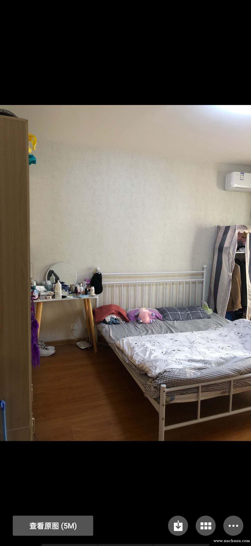 中菲香槟城2室一厅90平米