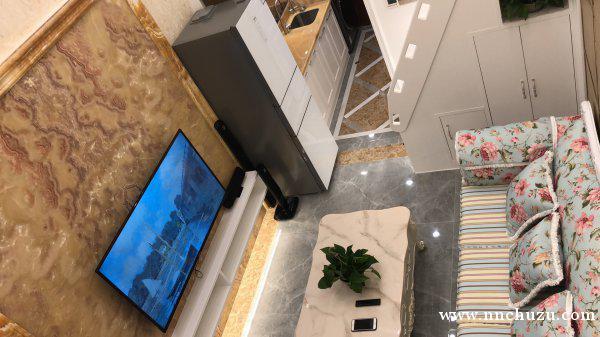 华讯中心  3房公寓出租