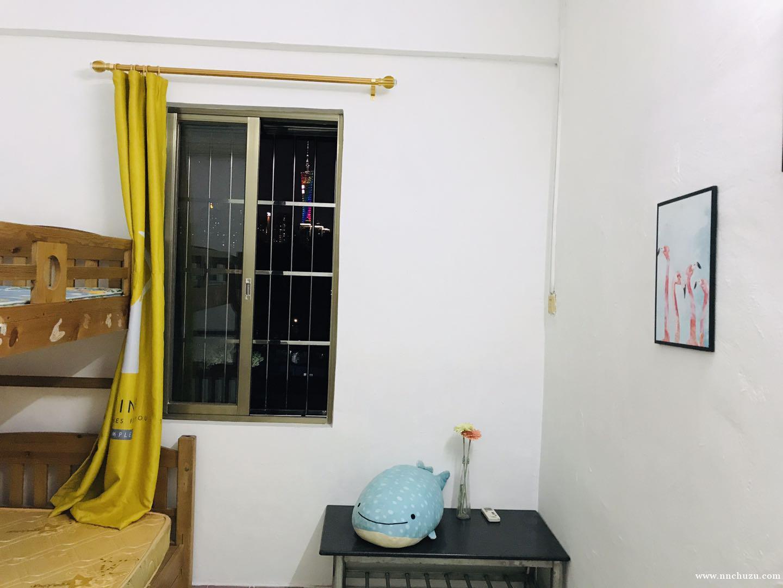 全新装修、独立厨卫、无敌夜景,可观看广州塔小蛮腰