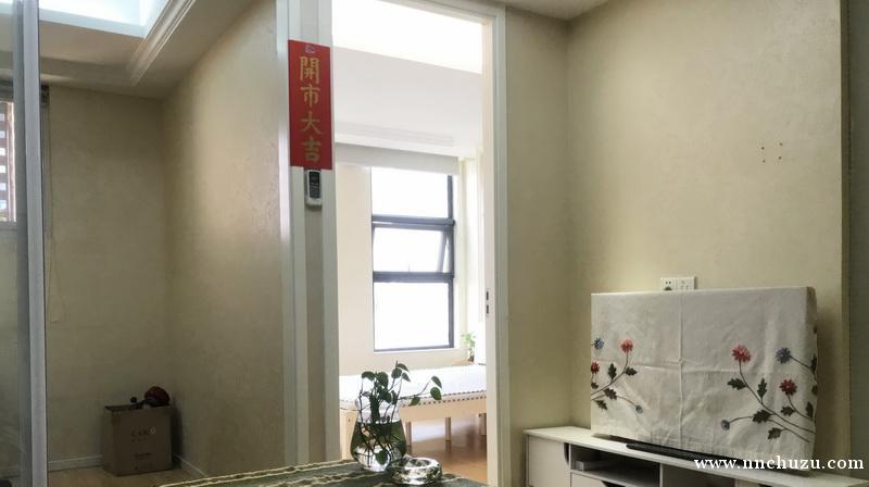 (无中介)江北庄桥爱情公寓722