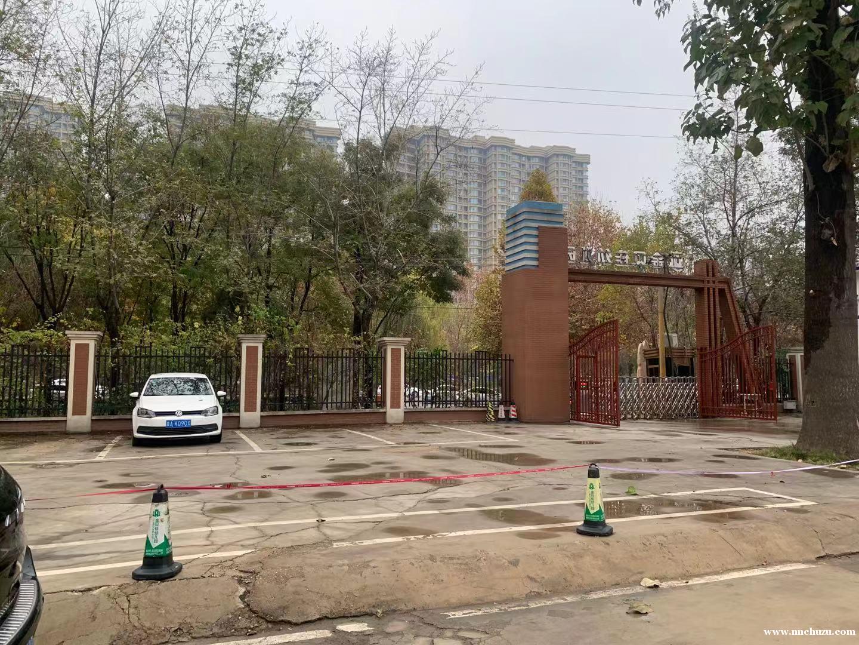 北二环中华大街口独立办公楼出租